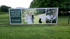 Hatch House Banner
