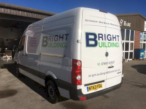 Bright Building Ltd