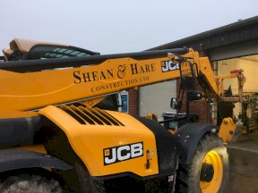 Shean & Hare Construction